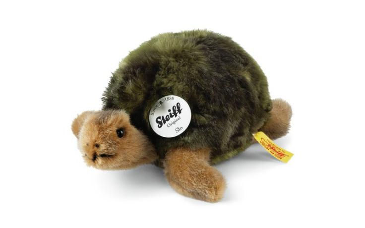 Steiff Slo tortoise 20 cm