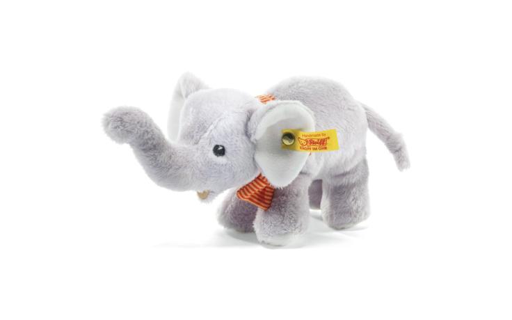 Steiff´s little baby elephant Trampili 16 cm
