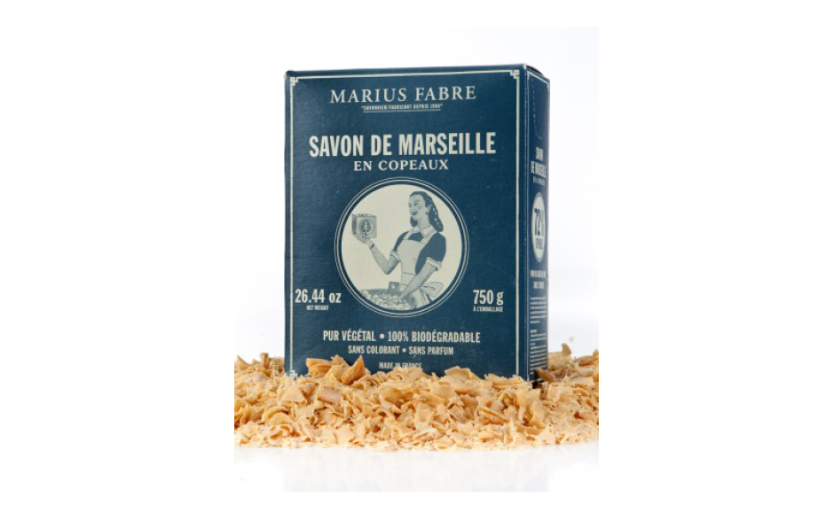 Marius Fabre Marseilles soap flakes 750 gr