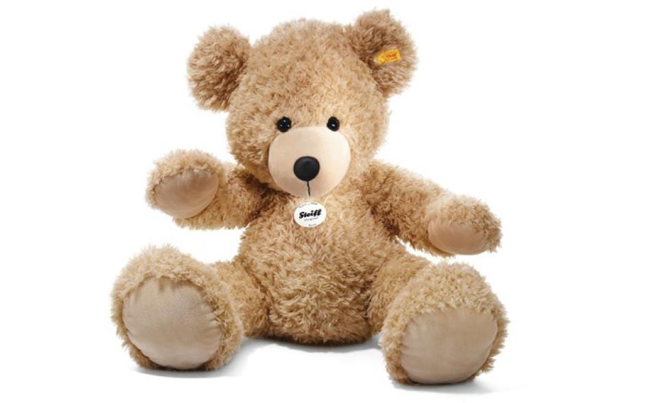 Steiff Teddy bear Fynn 80 cm