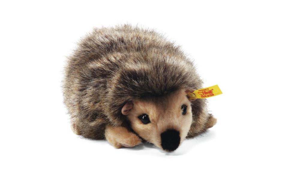 Steiff Joggi hedgehog 16 cm
