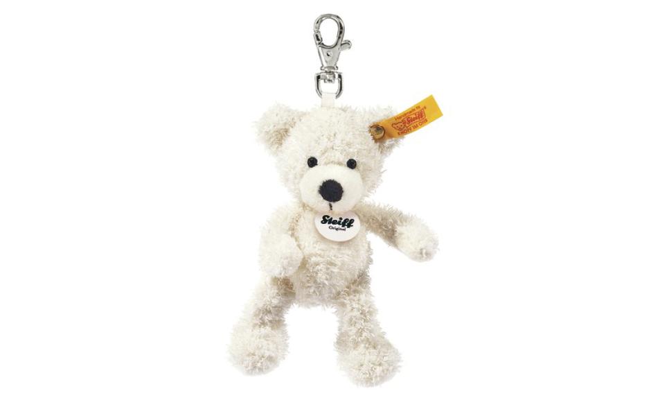 Steiff keyring Lotte Teddy bear 12 cm