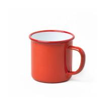 Falcon Mug red