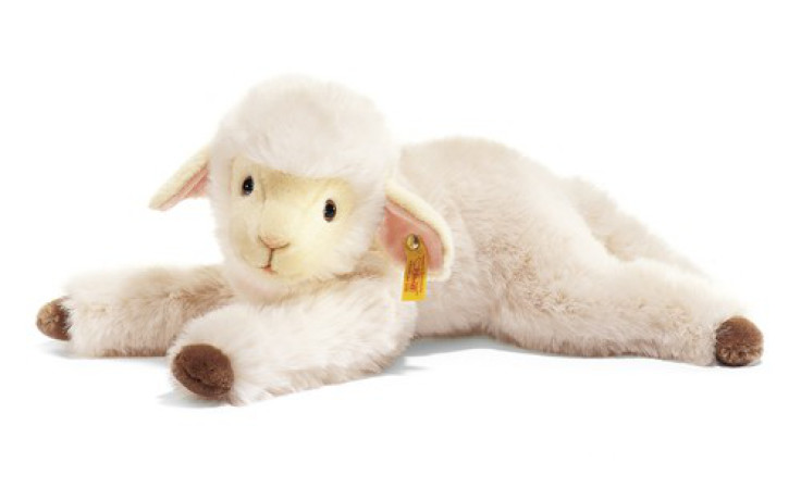 Steiff Boeky l'agneau 40 cm
