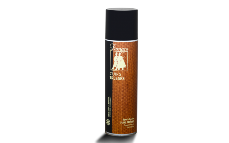 Famaco Cuirs Tressés 250 ml