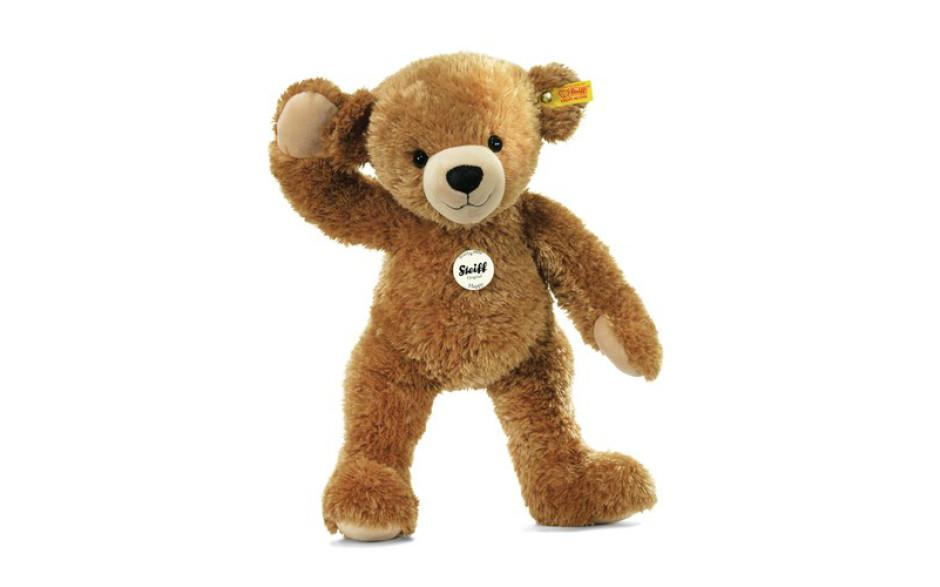 Steiff Teddy l'ours heureux 28 cm