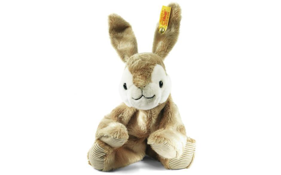 Steiff Hoppel le petit lapin souple 16 cm