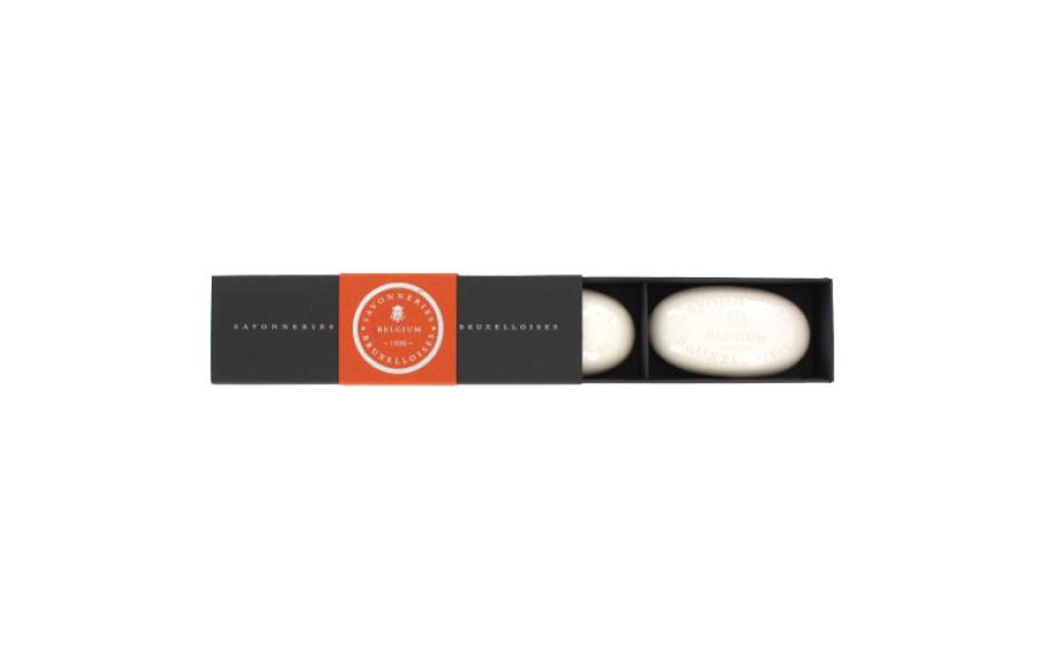 Small Box – Mangue, Savonneries Bruxelloises