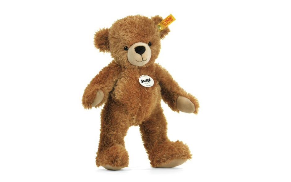 Steiff Teddy l'ours heureux 40 cm