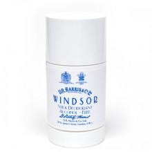 D.R. Harris Windsor Stick Déodorant 75 g
