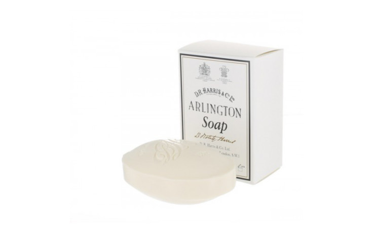 D.R. Harris Arlington Bath Soap - Single 150g