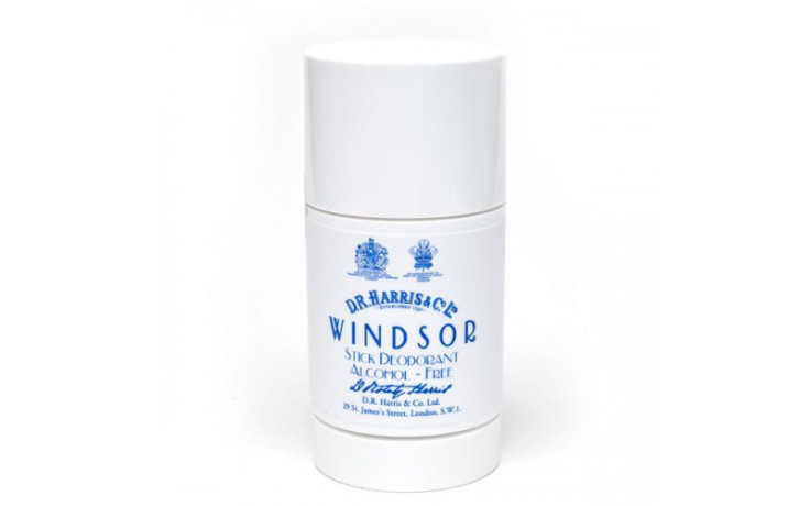 D.R. Harris Windsor Stick Deodorant 75 g