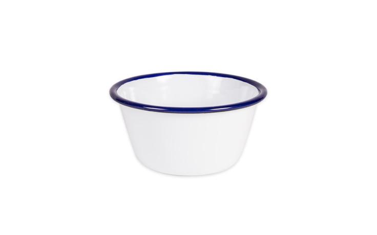Falcon Bowls set blue
