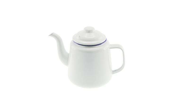 Falcon Tea Pot blue