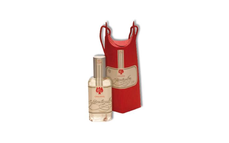 Farina 1709 Origninal Eau de Cologne 50 ml Natural Spray