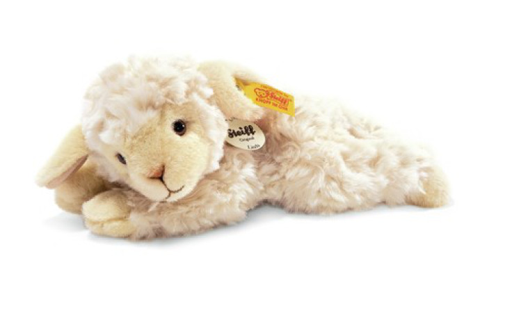 Steiff Steiff's little friend Linda lamb 22 cm