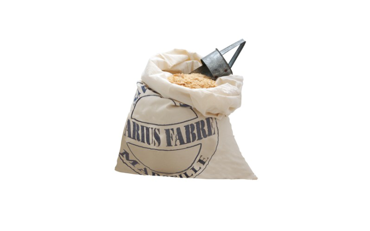 Marius Fabre Marseilles soap flakes 5 kg