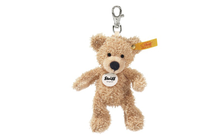 Steiff keyring Fynn Teddy bear 12 cm