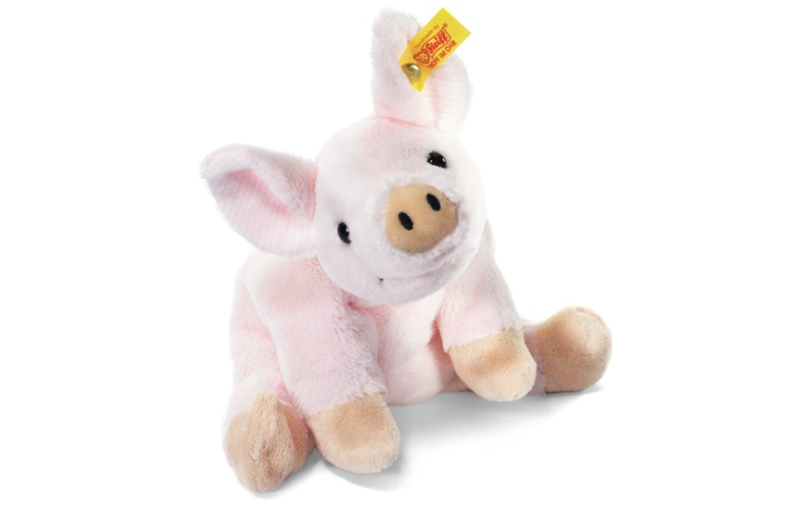 Steiff´s little Floppy Sissi pig 16 cm