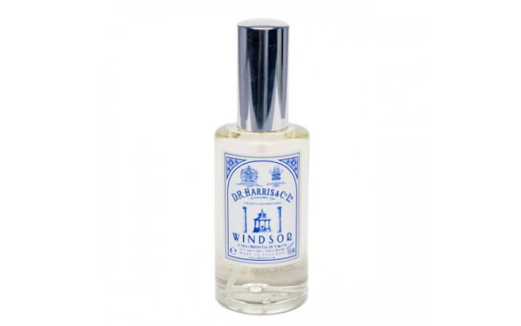 D.R. Harris Windsor Cologne Spray 50 ml