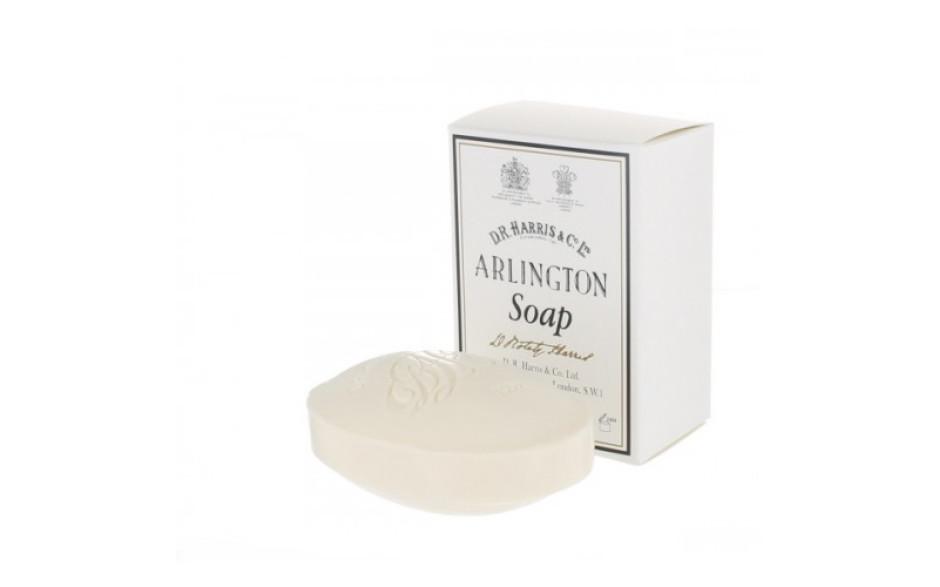 D.R. Harris Arlington Bath Soap - Single 150g