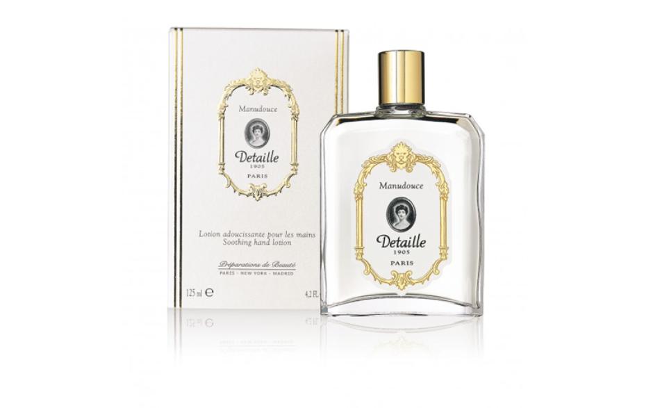 Detaille Manudouce 125 ml softening hand lotion
