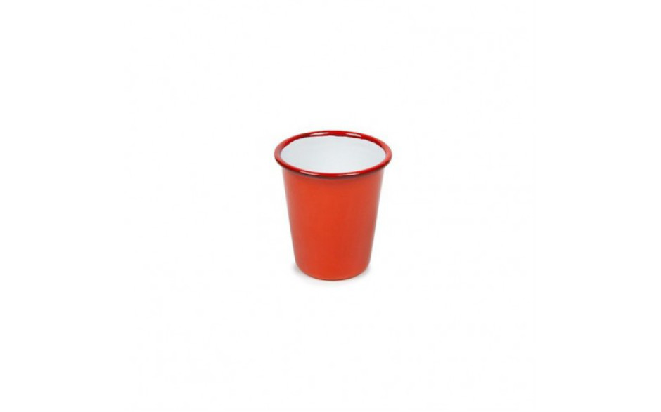 Falcon Mini Tumbler red