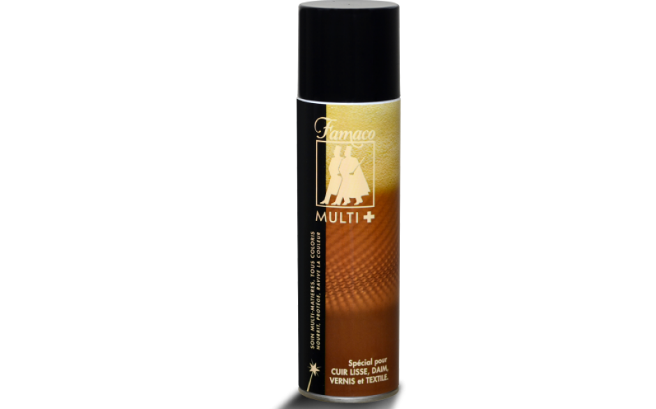 Famaco Shoes Multi+ spray 250 ml