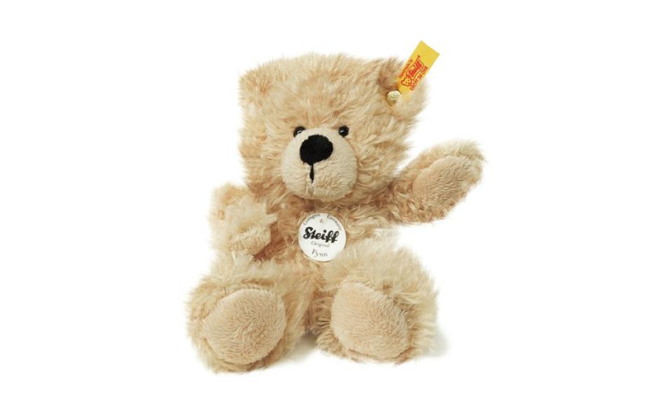 Steiff Fynn Teddy bear 18 cm