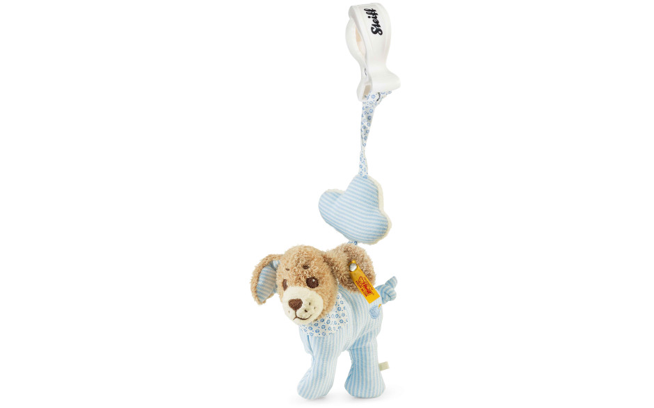 Steiff Good night dog pendant