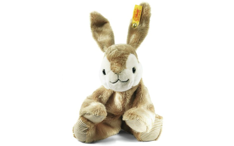 Steiff Little Floppy Hoppel rabbit 16 cm