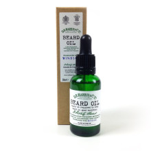 D.R. Harris Beard Oil 30 ml