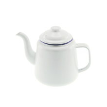 Falcon Tea Pot blue