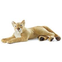 Steiff Leonie lioness 100 cm