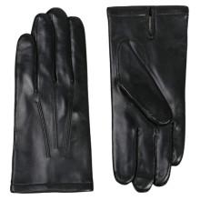 Maison Fabre H 17 DC black, Cashmere lining