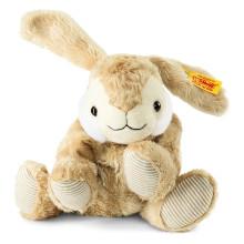 Steiff Floppy Hoppel rabbit heat cushion, 22 cm