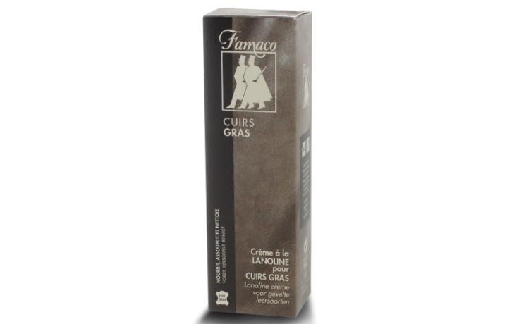 Famaco Cuirs Gras 100 ml