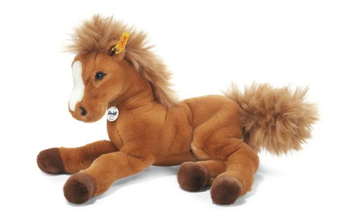 Steiff Fenny le cheval 35 cm