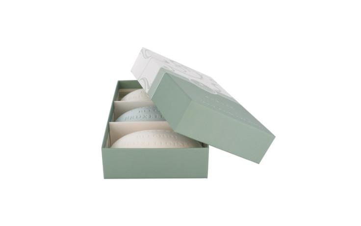 Prestige Box – Muguet, Savonneries Bruxelloises