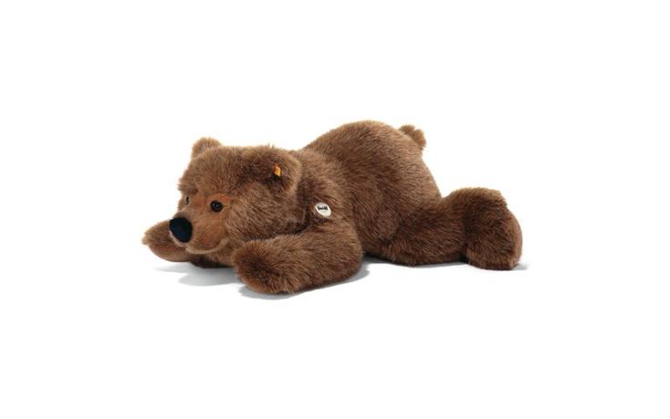 Steiff Urs l'ours brun 45 cm