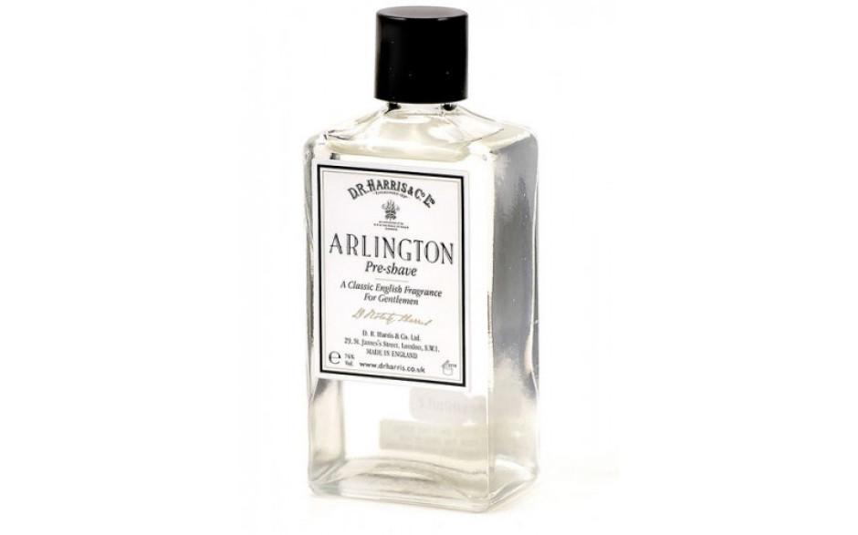 D.R. Harris Prérasage Arlington 100 ml