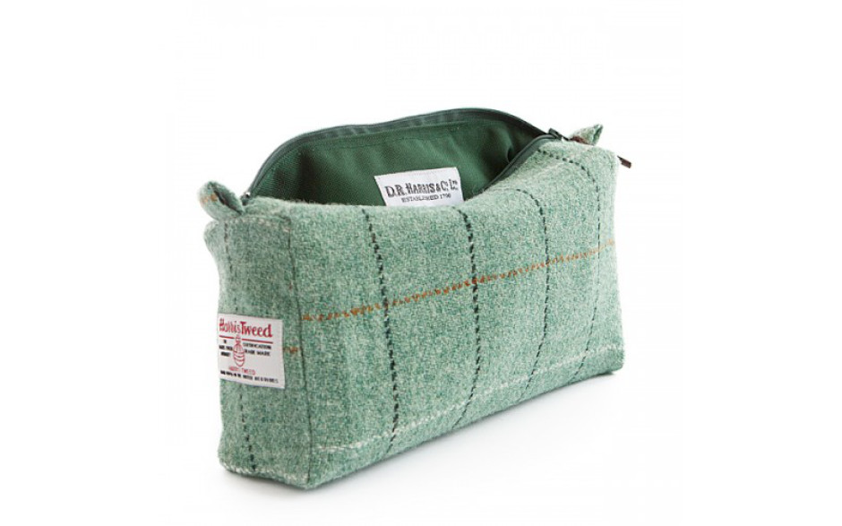 D.R. Harris Trousse de toilette en Tweed - Twon