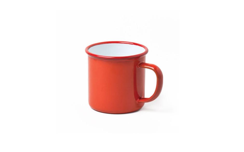 Falcon Mug rouge