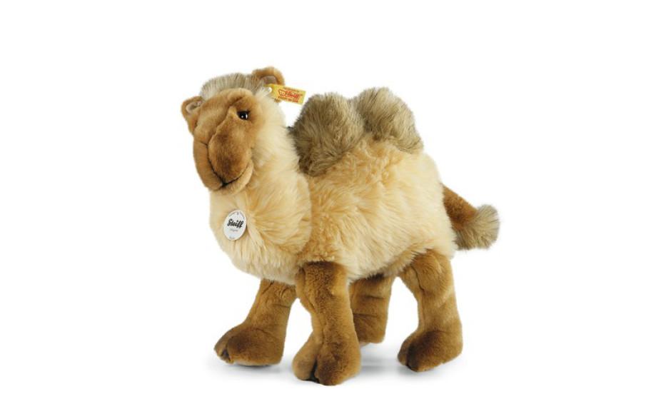 Steiff Kadir le chameau 32 cm