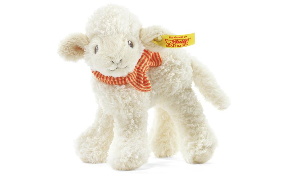 Steiff Linda le petit agneau 15 cm