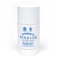D.R. Harris Windsor Stick Déodorant 75 g