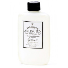 D.R. Harris Gel bain et douche Arlington 250 ml