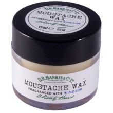 D.R. Harris Wax pour Moustache Windsor - 15 ml