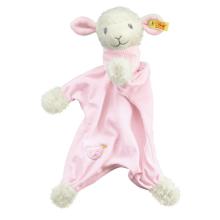 Steiff Doux rêves doudou rose agneau 30 cm