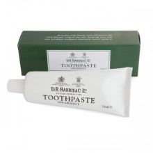 D.R. Harris Dentifrice à la menthe 75 ml